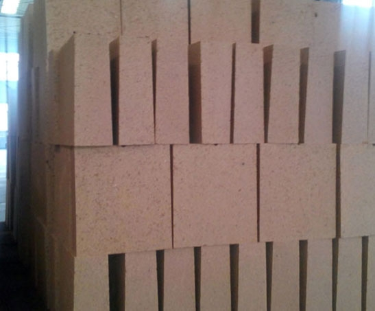 Magnesium-aluminum spinel bricks (to be inspected)