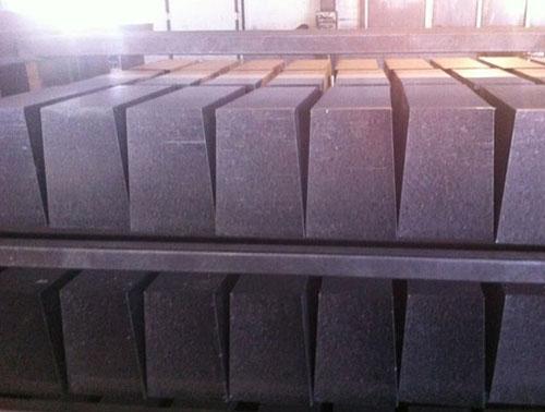 Magnesia carbon brick (export)